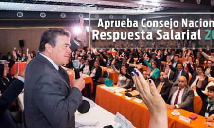 SEP y SNTE alcanzan acuerdo sobre el Pliego Nacional de Demandas 2018