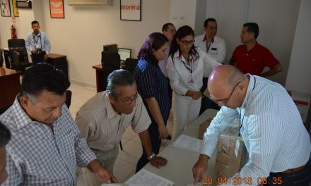Mil 052 colimenses no recogieron su credencial para votar: INE