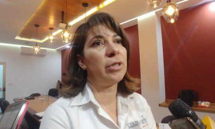 """""""Mi vida estuvo en peligro; tuve que soportar agresiones físicas"""": Gisela Méndez"""