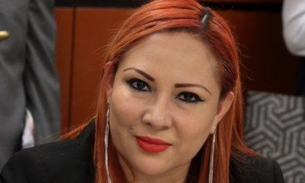 María Luisa Beltrán: El PRI No Quiere que retiren la Caseta de Cuyutlán