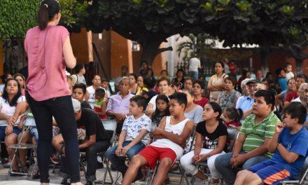 Me Dicen los Ciudadanos que Están Molestos con los Políticos de Siempre; Yo Espero Contar con Mi Primera Responsabilidad: Martha Zepeda