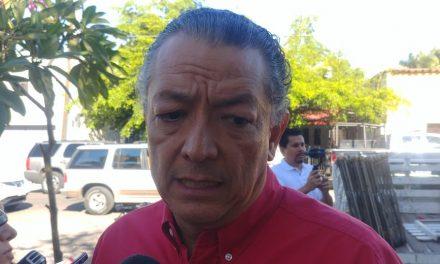 La diputada María Luisa Beltrán miente:   Los priistas damos resultados, no buscamos a quien echarle la culpa: Rogelio Rueda