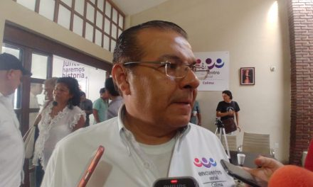 Se confirma la renuncia de Marcos Santana en el PES