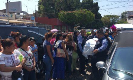 Mi crónica: Lloró Colima a los nueve muertos de la autopista…