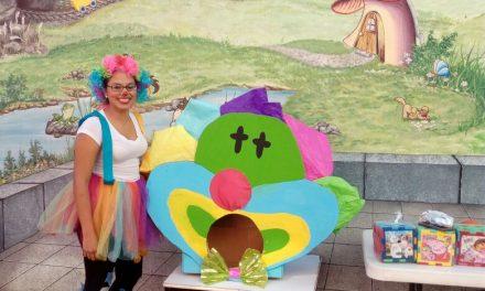 Festeja CENDI el día del niño con obras de teatro y cuentacuentos