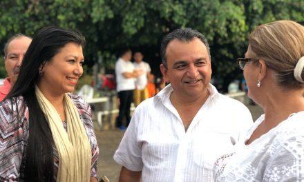 Acondicionaré Paraderos Dignos para el Transporte en La Villa: Felipe Cruz
