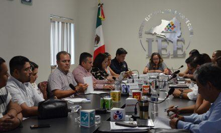 MC cambia toda la planilla de candidatos en Armería; MORENA registra a Vladimir Parra