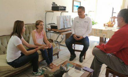 Explican a Ciria Salazar y a Nico Contreras, la exitosa protección entre vecinos de Placetas