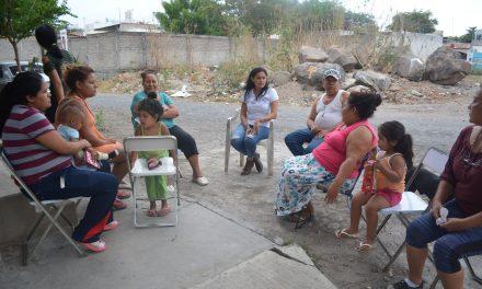 Promoverá Vianey Chapula mayor protección a víctimas de delito