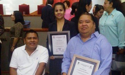 """Lalo López Hernández, un ejemplo de tenacidad; """"enfrentó el acoso laboral"""""""