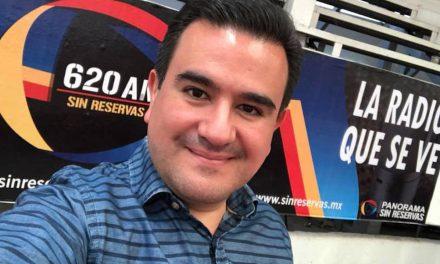 Posicionamiento de la ATP en torno al asesinato del locutor Juan Carlos Huerta Gutiérrez