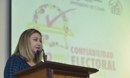 Este martes el IEEC  aprobará a las y los integrantes de los 10 consejos municipales electorales