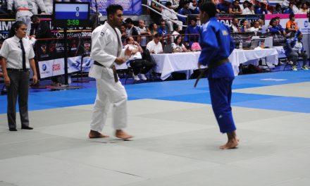Medalla de Oro para Colima en Judo del Nacional Juvenil 2018
