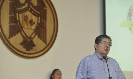 En materia de investigación no bajaremos la guardia;  vamos a gestionar mayores recursos: Hernández Nava