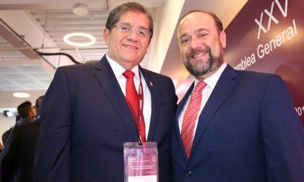 Participa Hernández Nava en encuentro de ANUIES con candidatos a la presidencia