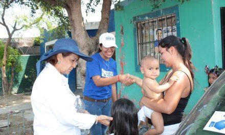 Ante ausencia de gobierno los vecinos de Marimar, en estado de vulnerabilidad: M. Sosa