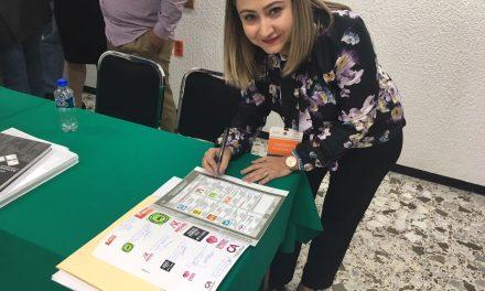 Acude el IEE Colima a validar boletas electorales  para el Proceso Electoral Local 2017-2018