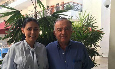 Jesús Dueñas aplaude llegada de Vianey Chapula al PAN