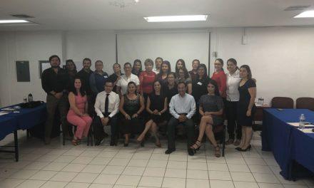 Clausura OSAFIG curso-taller Reglas de Integridad en Entidades Fiscalizadoras