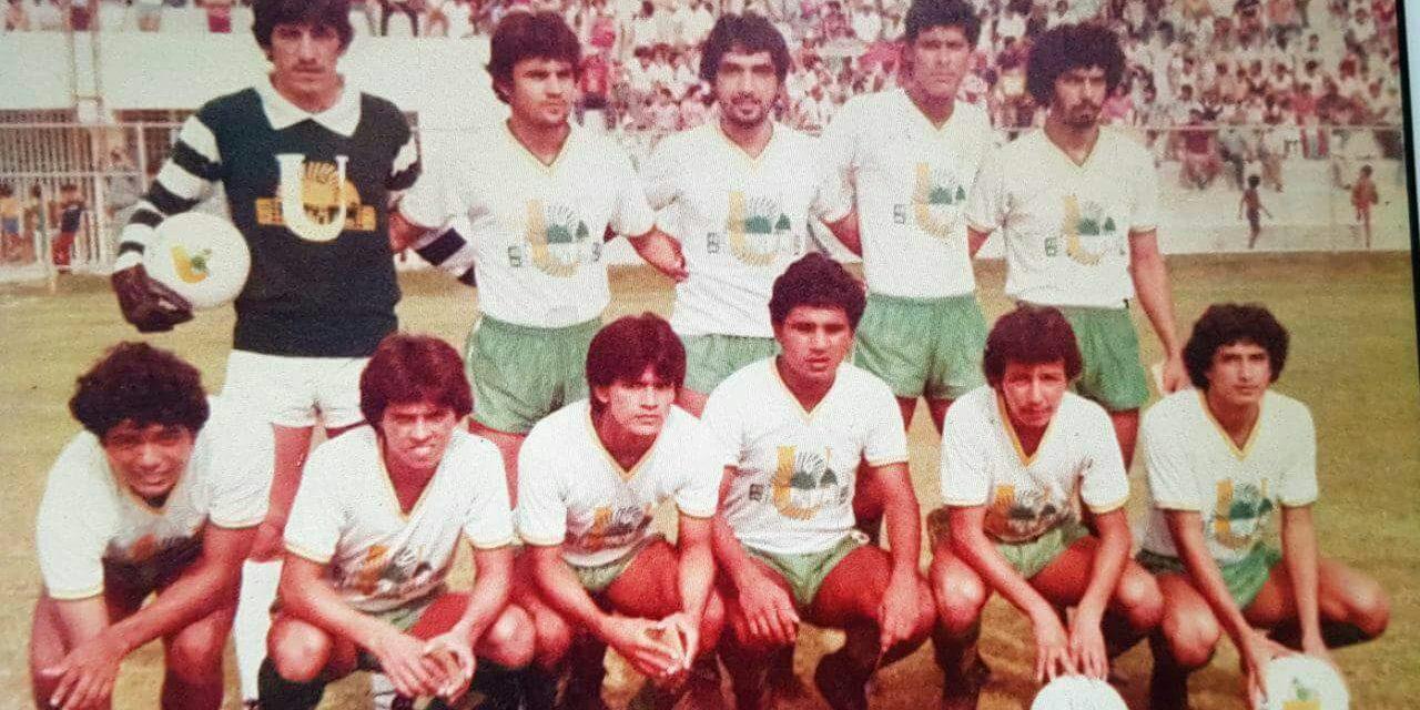 "Falleció el ex futbolista de Loros, Ramón ""Tapeixtles"" Torres Hernández"
