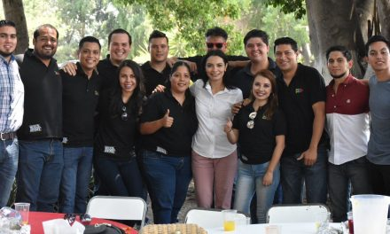 Invita Mely Romero a foro sobre agentes de cambio social