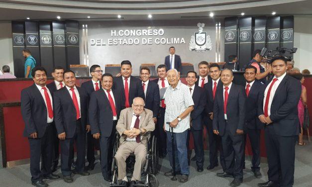 """Mi crónica: El homenaje a """"El Colorado"""" Naranjo"""