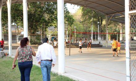 Crear Fondo para que municipios construyan obras para la población, propone Valdovinos