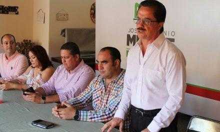 Demostrará Meade en el debate por qué es la mejor opción: Agustín Morales