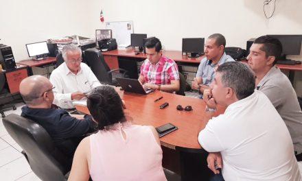 Reprueba la COPIP, agresión contra el reportero Luis Alberto Rosales de la Mora