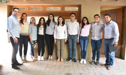 Impulsará Mely empresas tecnológicas de jóvenes emprendedores