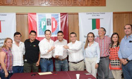 El trabajo de los jóvenes en esta elección será fundamental: José Luis Villalobos