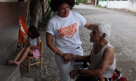 Promoveré oportunidades reales de inclusión social de las personas con discapacidad: María Elena Abaroa