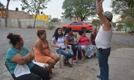 No más escoltas pagados por el pueblo para funcionarios: Vianey Chapula