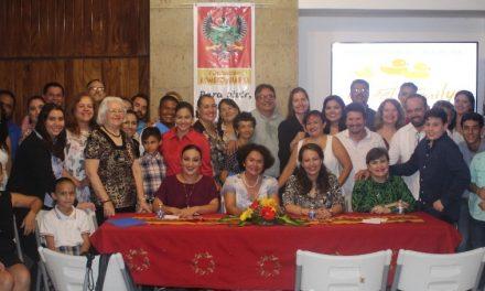 """Culminó el diplomado """"Inteligencia Emocional en la Familia"""", organizado por La Fundación Romero Abaroa"""