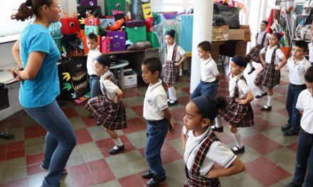 Anuncia SE convocatoria para  el programa Escuela de Verano
