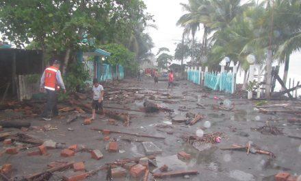 PC: Seguirán las lluvias y se  recomienda tomar previsiones  a la población
