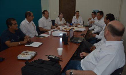 Con la creación del C5i se reforzará el sistema de seguridad en Villa de Álvarez: Elizabeth Huerta