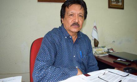 Según dirigente estatal de Morena, pretenden confundir con la visita de AMLO