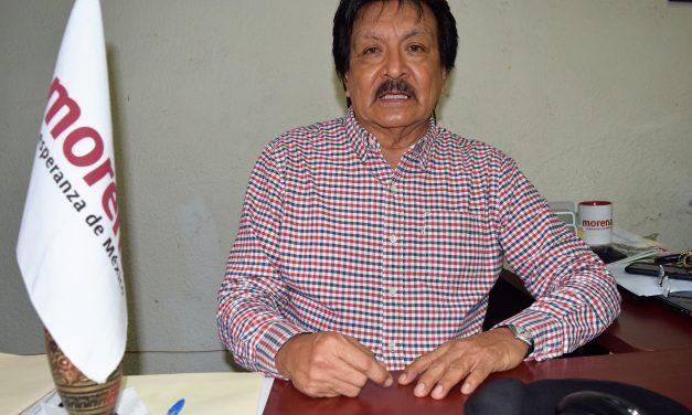 Dirigente estatal de MORENA exige el esclarecimiento inmediato de la agresión a alcaldesa de Manzanillo
