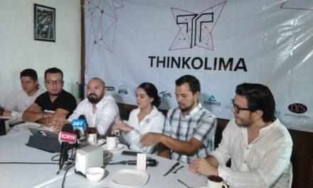 Thinkolima: Construcción de una agenda de innovación para los candidatos.