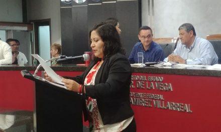 Aprueba el Congreso convocatoria para elegir al Consejo contra la Discriminación