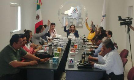 IEE Colima designa personas como CAE's Locales conforme a la lista de reserva