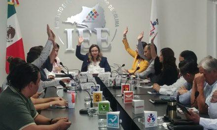 Designa el IEEC personal para intercambio de paquetería electoral recibida en órgano distinto al competente y para apoyo en cómputos