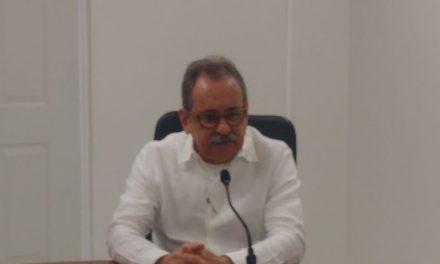 Como notarios estamos comprometidos con las autoridades electorales: Ramón Pérez Díaz