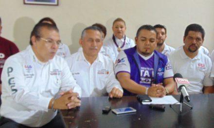 Aclara el PES que Gerardo Galván Pinto ya no representa a ese partido; fue destituido en 2016