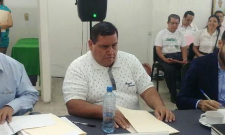 Reconoce el consejero Martín Moreno la participación de personas con discapacidad en el proceso electoral