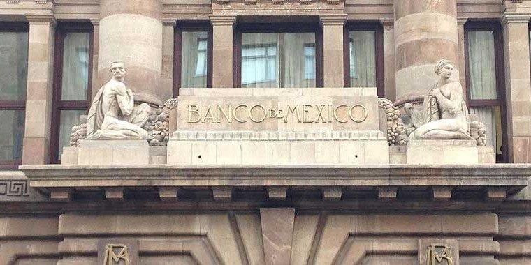 Banxico aumentó tasa de interés a 7.75%, la segunda alza en 2018