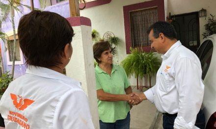 """Felipe Cruz Invita a su Cierre de Campaña, este Domingo, en la Unidad """"Gil Cabrera Gudiño"""""""