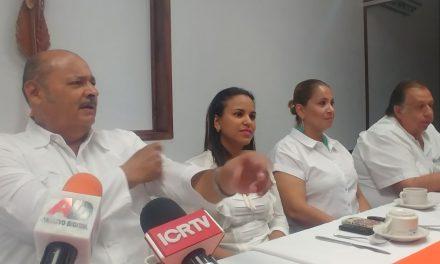 Roberto Chapula afirma que aventaja en las preferencias electorales con un 3.9%