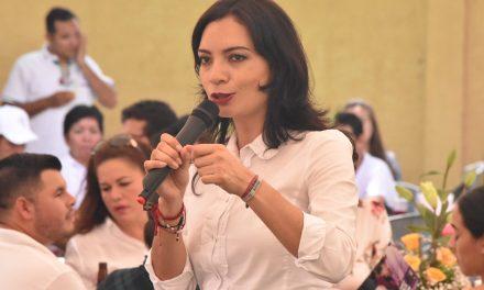 CLAUDIA RUIZ MASSIEU, NOMBRA A MELY ROMERO CELIS, SECRETARIA DE GESTIÓN SOCIAL DEL CEN DEL PRI